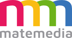 matemedia – Web & Print Logo
